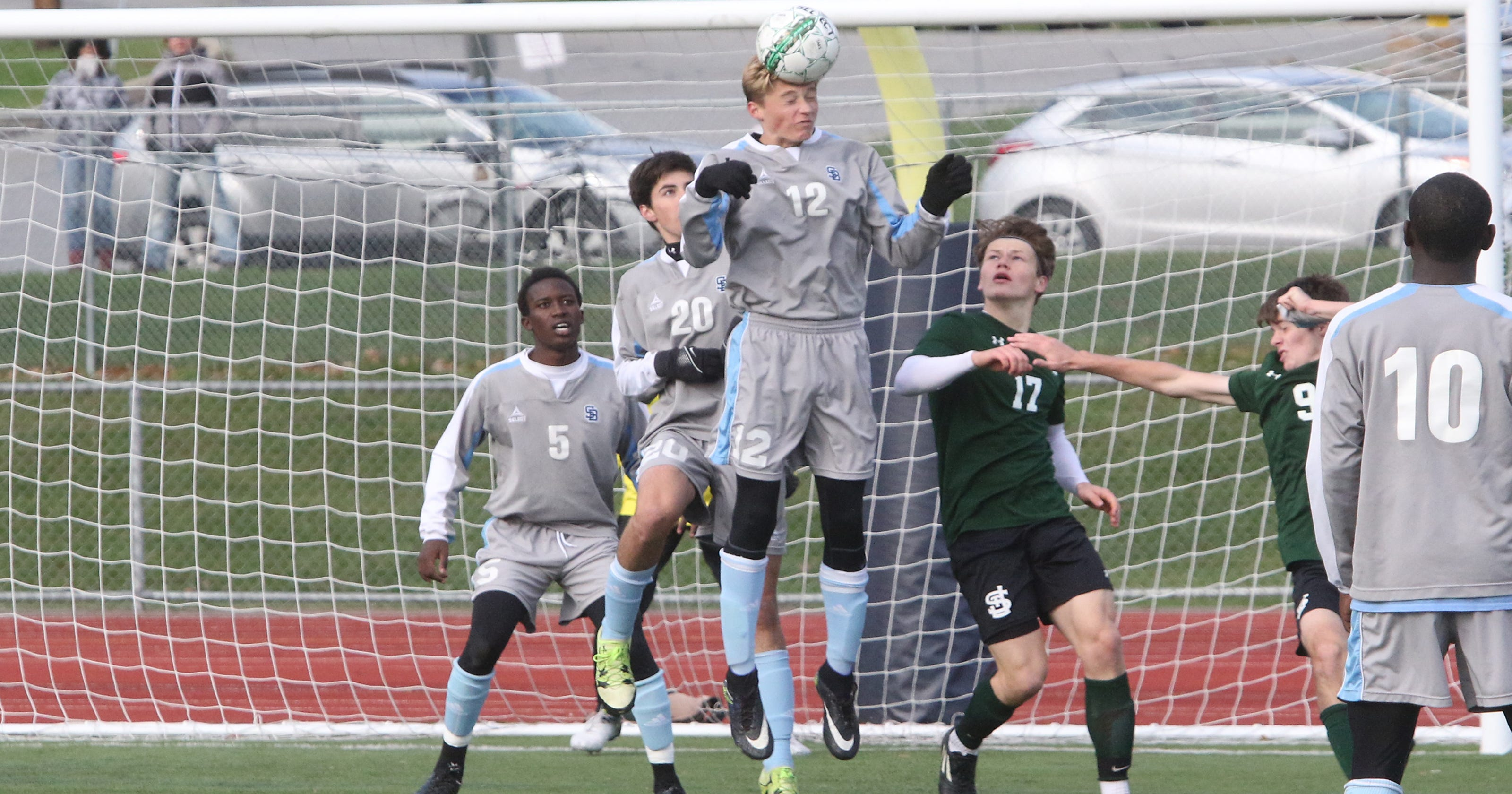 Vermont High School Boys Soccer 2018 Chittenden County Outlook