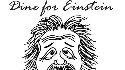 Every weekday in October, a different Green Bay area restaurant will donate a portion of the day's profits to the Einstein Project.