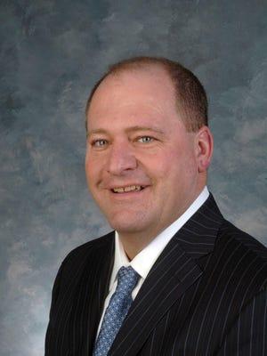 House Speaker Jeff Hoover