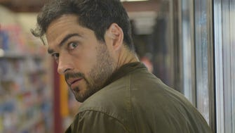"""What's in store for Father Tomas this season on """"The Exorcist?"""" Star Alfonso Herrera shares what he can."""