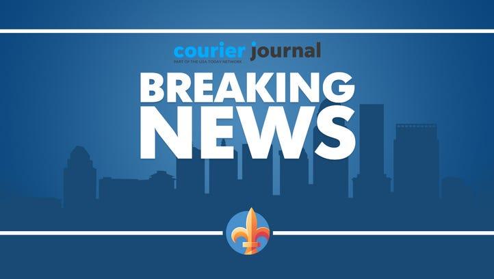 Mudslide in Bullitt County causes road closure