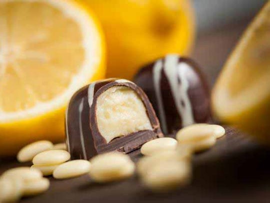 Classes feature limited-edition chocolate flavors;