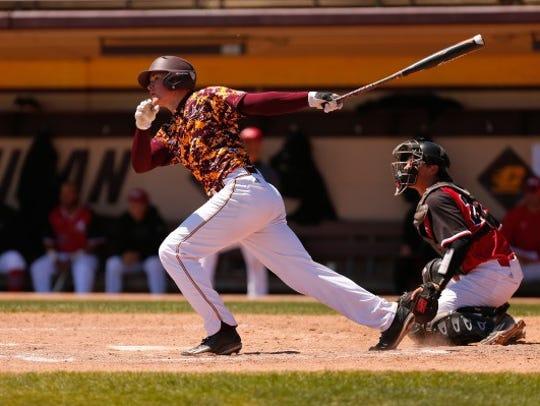 Daniel Jipping is leaving Central Michigan University