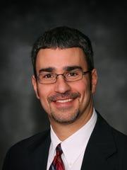 Michael P.Hamilton
