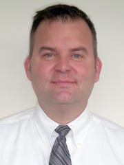 Greg Campbell is the executive director of the Shenandoah Valley Regional Airport.
