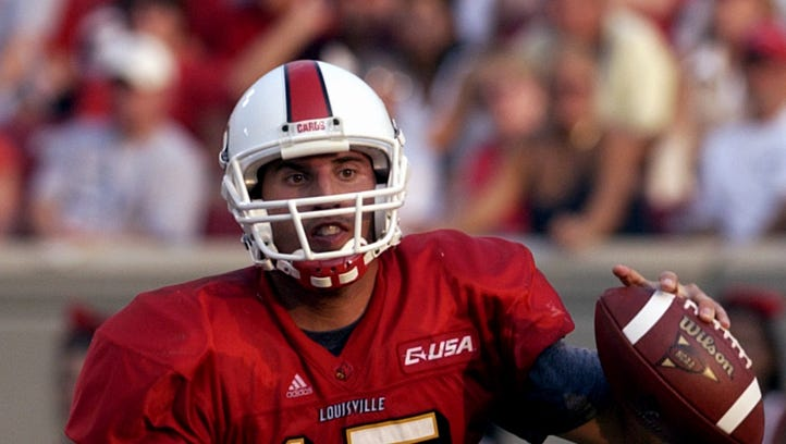 U of L to honor Ragone at NC State game