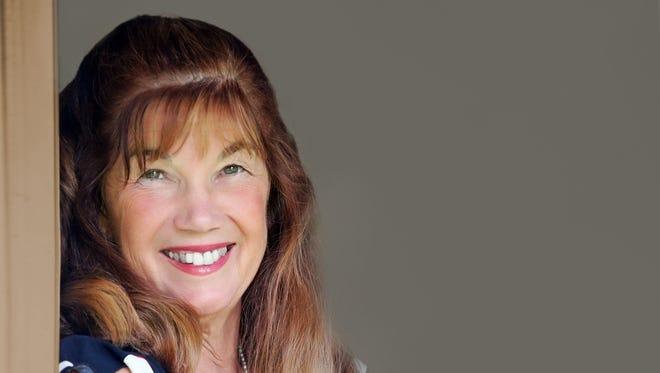 Elizabeth Moore is an associate professor of nursing at Vanderbilt University.