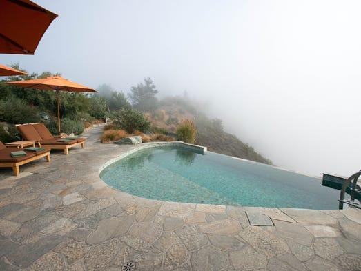 Big Sur, Calif., fromSan Francisco:San Franciscans,