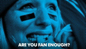 Are you the Best Fan Ever?