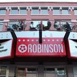 2017 'Sidewalk Stars' will be unveiled at Robinson Film Center