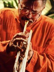Trumpet play Longineu Parsons performs Saturday at