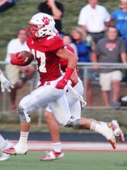 Beechwood and Ethan Stringer head to play at Bellevue