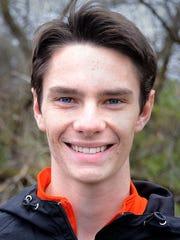 Zach Stewart