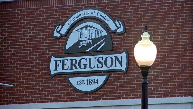 City of Ferguson