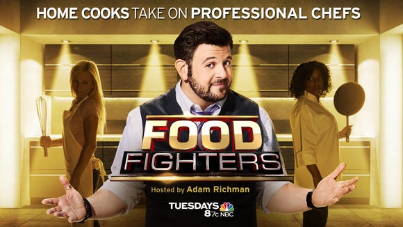 Food Fighters begins on 12 News July 22 at 7 p.m.