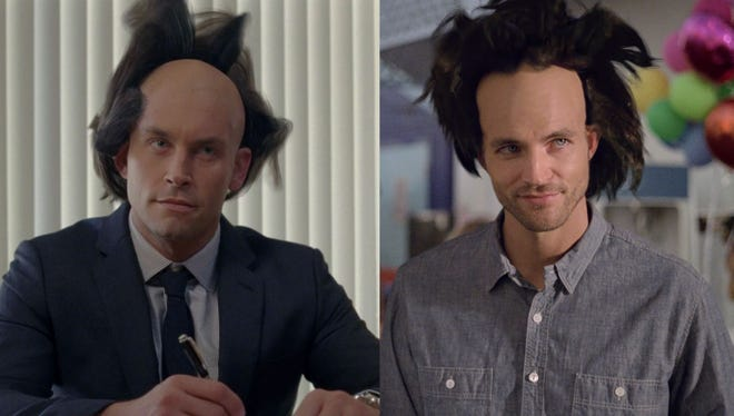 Hair-raising Old Spice ads strike again with their signature outrageous style.