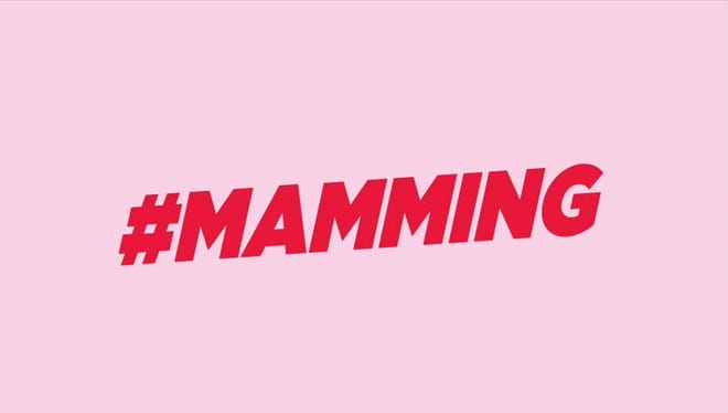 #mamming graphic from thisismamming.com