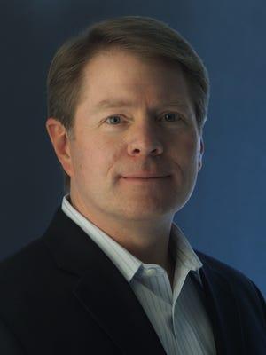 Jeff Taylor, Star executive editor.