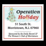 Operation Holiday 2017: Mom, boys starting anew