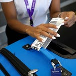Delta's quest to end lost luggage with RFID technology
