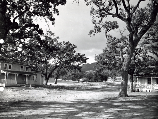 Mystery Ranch will be discussed Wednesday at Oak Park History Night.