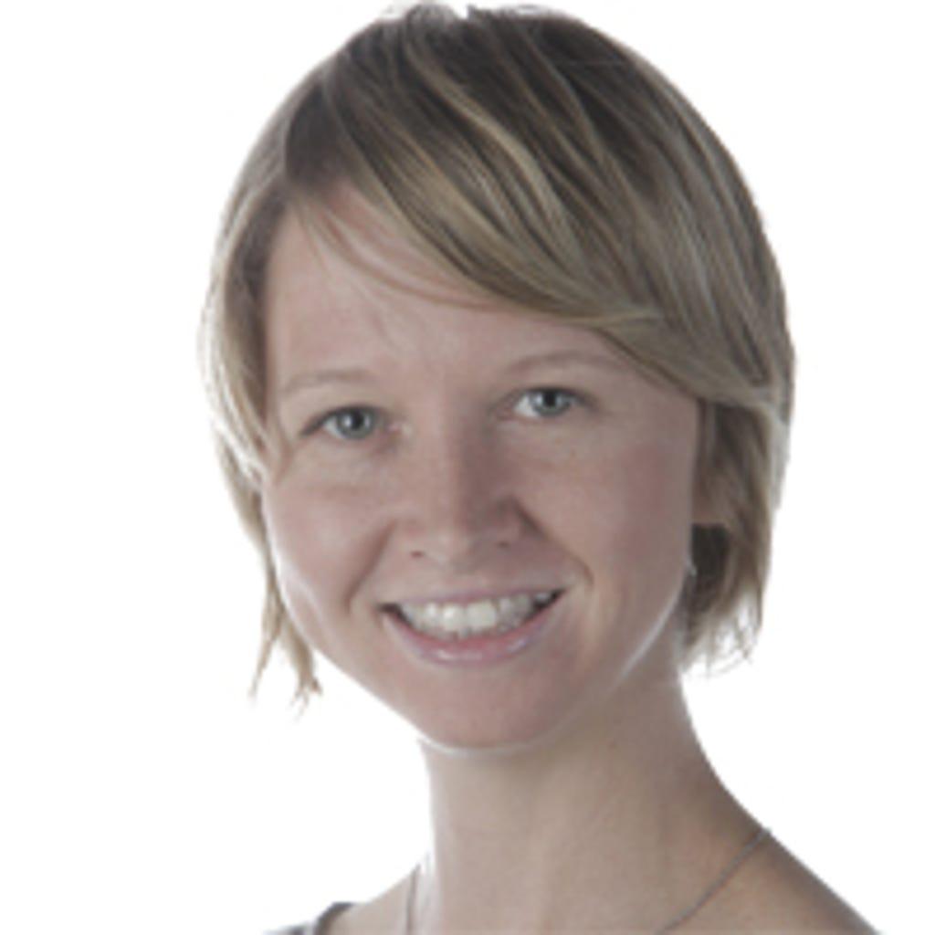 Carrie Cochran