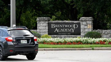 Brentwood Academy suspends boys basketball players after new locker room incident