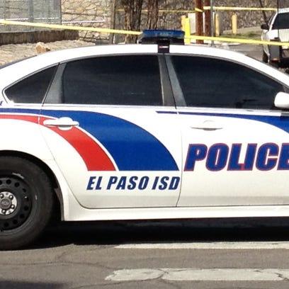 El Paso Independent School District police