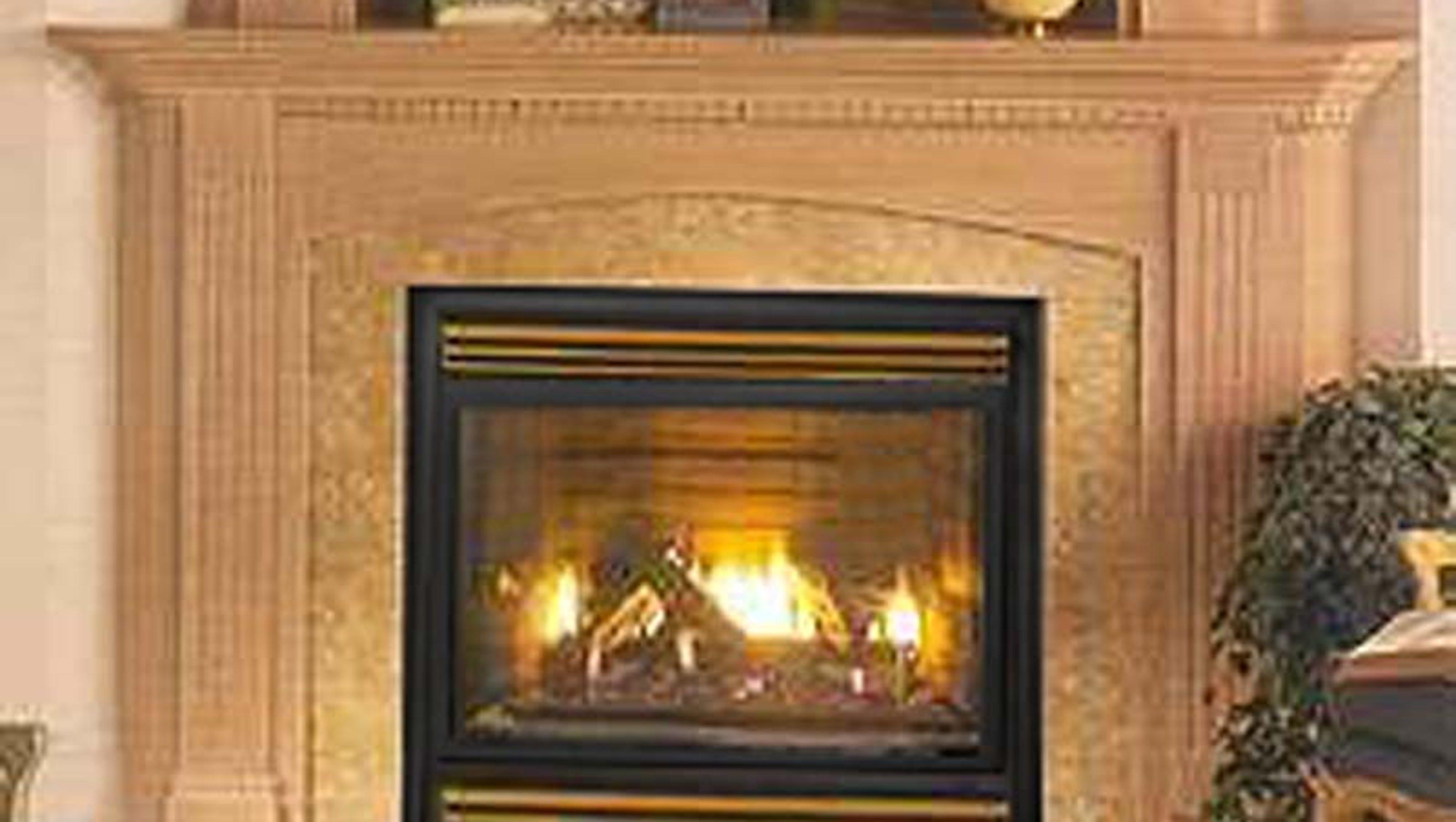 Wolf Steel Recalls Napoleon Propane Gas Fireplaces