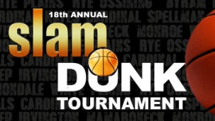 The Westchester County Center will host the 18th annual Slam Dunk Tournament from Dec. 26-29, 2016.