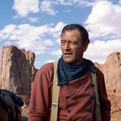 Don't miss 'The Searchers' at the Fox