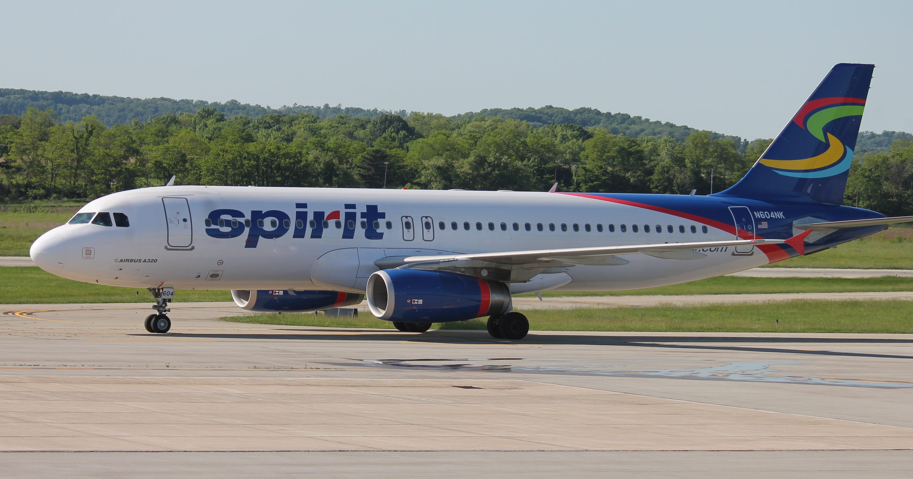 b70802db5b What you should know before flying Spirit Airlines
