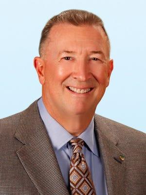 Tim Ruffin