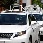 On self-driving cars, proceed with caution: Our view