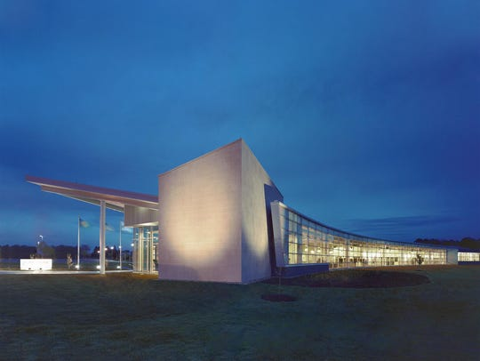 Air Liquide's Research and Technology Center in Glasgow