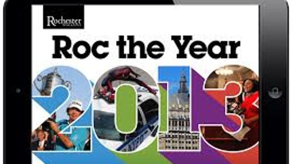 webster roc-the-year