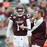What to watch for: Mississippi State training camp