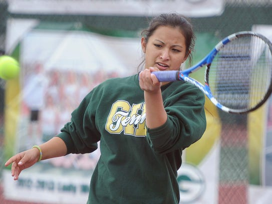 INI HS sectional tennis preview on Greenwood sisters_02.jpg