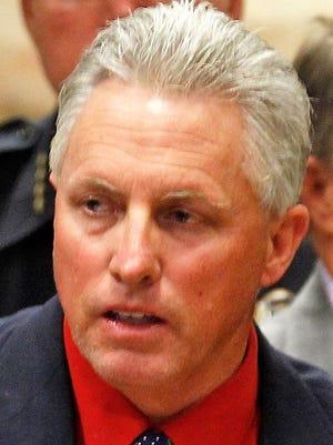 Kirk Carpenter