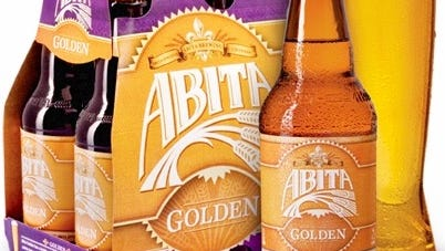 Abita is one of the many breweries in Louisiana.