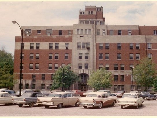 1965 Port Huron Hospital