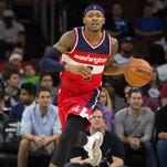 Bradley Beal agrees to re-sign with Wizards for max contract