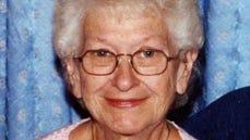 Anna Mae Mintle, 79