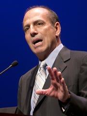 Councilman Sal DiCiccio.