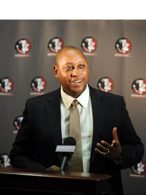 Florida State athletic director Stan Wilcox recently received a contract extension through June of 2020.