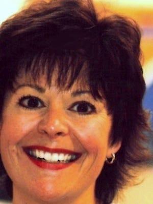 Paula M. Parker