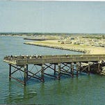 DE Seashore State Park: 50 years of family traditions