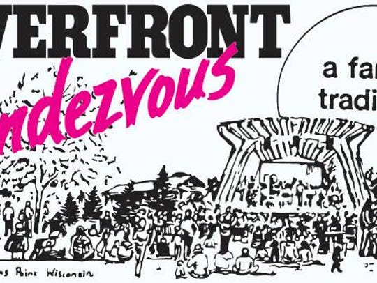 Riverfront Rendezvous