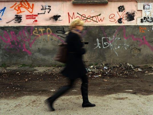 Crimea Street