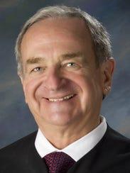 Tippecanoe Circuit Judge Thomas Busch will step down